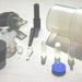 Capotillos cilíndricos de silicona para enmascaramiento